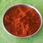 Paprika Natural Smoked