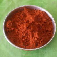 Paprika Natural Smoked
