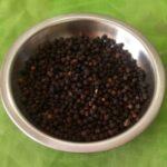 Peppercorn Black Whole