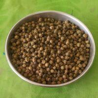 Peppercorn Green Whole