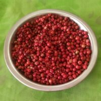 Peppercorn Pink Whole