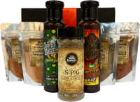 Rub & Roast Gift Box