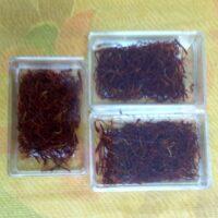 Saffron Threads Pure (1g)