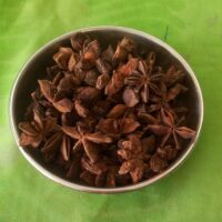 Star Anise (Phool) Whole – Hand Select