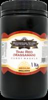 Thai Red (Massaman) Curry Masala Medium (1kg)